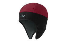Outdoor Research Peruvian Hat retro red/black